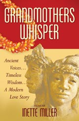 'Grandmothers Whisper