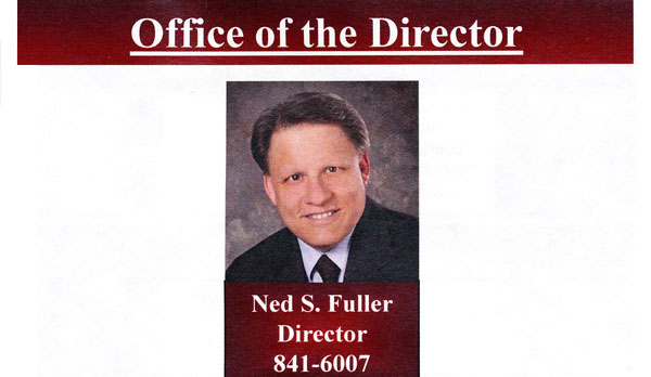 Ned S. Fuller, Director of Workers Compensation Administration